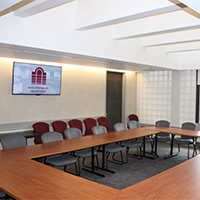 Knowlton Board Room